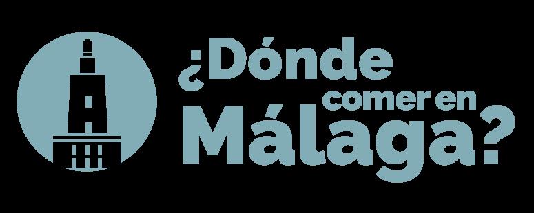 Dónde comer en Málaga